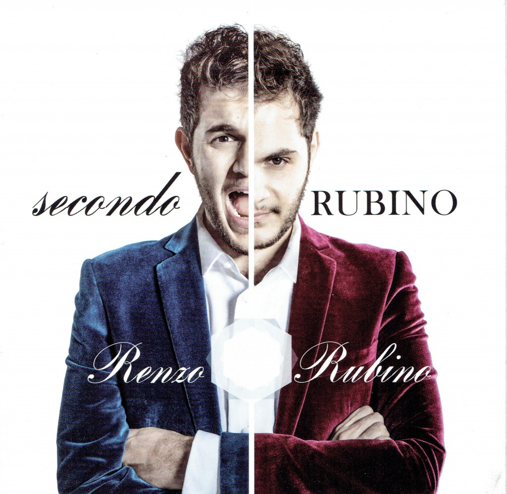 Renzo Rubino - Secondo Rubino